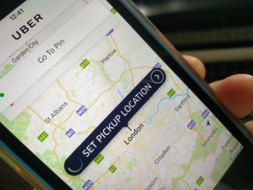 Uber loses another senior European executive