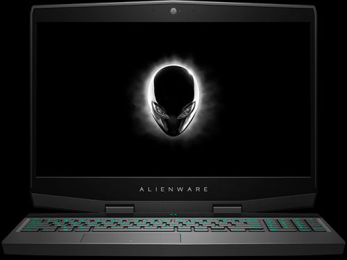 Dell at CES 2019: Alienware m15 Gets Core i9, GeForce RTX, & 4K HDR400 Display Upgrade
