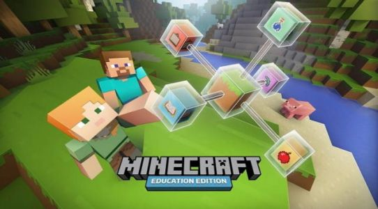 Minecraft: Education Edition For iPad Confirmed