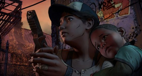 Telltale Games cuts staff by about 25 percent