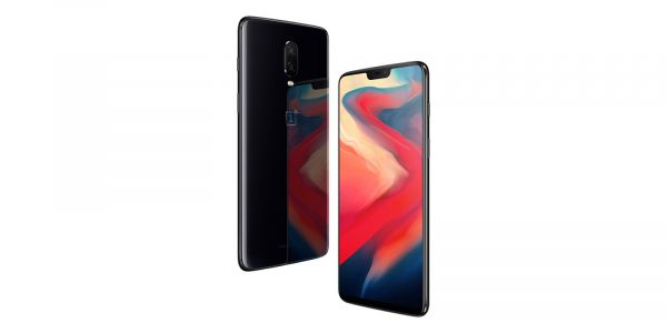 OnePlus 6 goes on sale as first update lets you hide the notch and adds May security patch