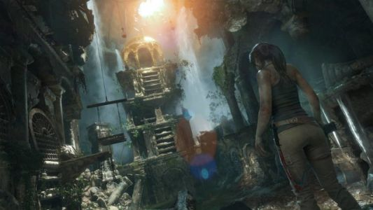 Rise Of The Tomb Raider Coming To Xbox Game Pass Next Month
