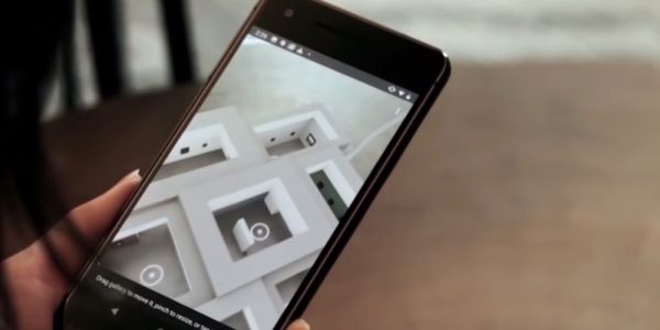 Google Arts & Culture adds AR Pocket Gallery to bring together Vermeer's paintings