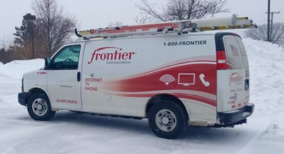 Frontier letting its phone network fall apart, state investigation finds
