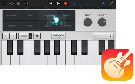 Apple Working on Fix for Users That Can't Open GarageBand on iOS 11
