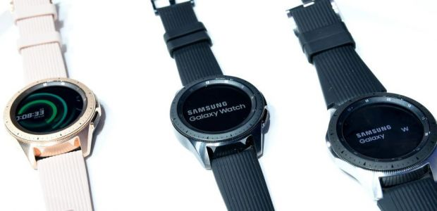 Samsung Galaxy Watch Gets Second Update But Some Users Can't Download It Just Yet
