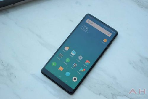 Xiaomi Mi MIX 2: The Good, The Bad, & The Ugly