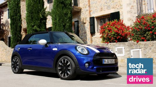 New Mini Cooper S: it may be an inverted Tardis, but boy is it fun to drive