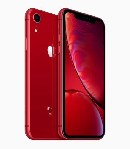 Apple Rumored To Be Preparing Red iPhones Exclusive To China