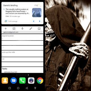 Android widgets are dying, and Google is their Grim Reaper