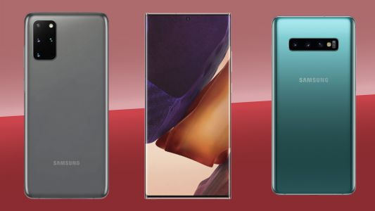 Best Samsung phones 2021: finding the right Galaxy for you