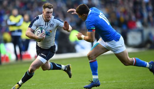 Italy vs Scotland live stream: how to watch Six Nations 2020 rugby online from anywhere