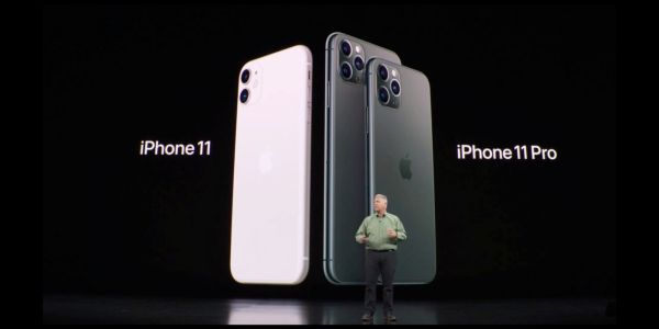 Here's how much AppleCare+ will cost for iPhone 11 and iPhone 11 Pro