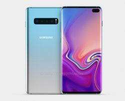 Samsung Begins Mass Production of 1TB Flash Storage Chip Suitable for iPhones