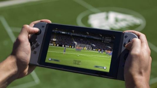 Nintendo Switch outsold PlayStation 4, Xbox One last month in the U.S