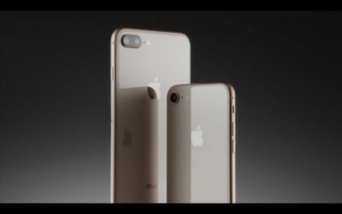 Time Set for iPhone 8 and iPhone 8 Plus Pre-Orders to Begin