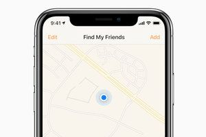 Apple's Find My Friends app saves the life of a 17-year old