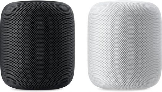 Apple Releases New 13.4.6 Software for HomePod