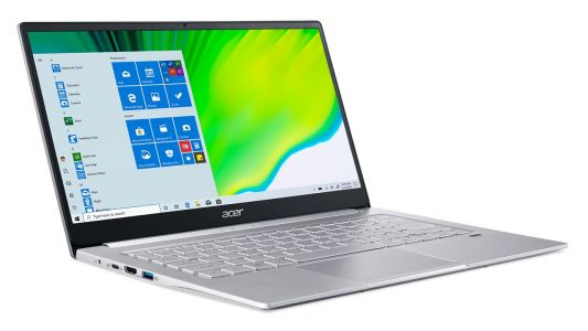 Acer introduces India's first AMD Ryzen 5 4500U powered laptop