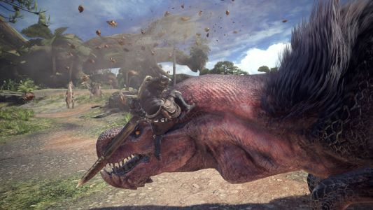 Monster Hunter: World arrives on PC August 9, but comes with unpopular Denuvo DRM