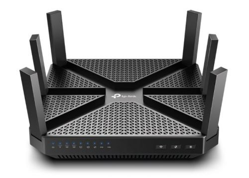 TP-Link Archer A Series routers introduced