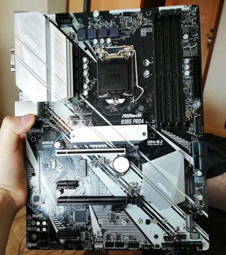 CES 2019: ASRock's Five New B365 Motherboards