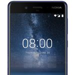 Update brings Pro Camera mode to the Nokia 8
