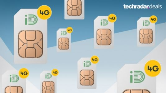 The first Black Friday SIM only deals of 2018 have arrived: 7GB for £10 per month