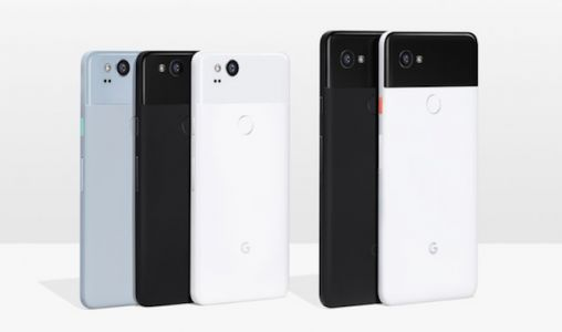Pixel Smartphones Automatically Route Spam Calls To Voicemail