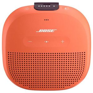 Deal: Save 20% on the Bose SoundLink Micro Bluetooth speaker at Best Buy and Walmart