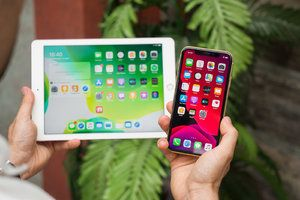 Samsung's 'iPhone-only' display lines are idling, and Apple may compensate with iPad OLED orders