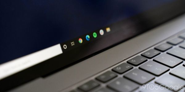 Google Chrome now stops drag-and-drop from taking over your tab