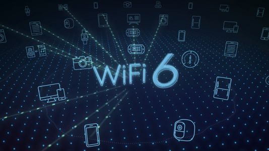 Wi-Fi 6 and 5G crucial for digital transformation