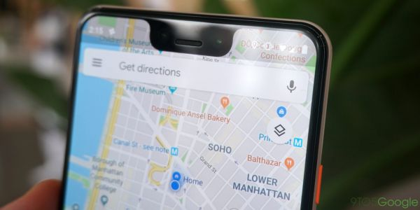 Square Appointments can now use Reserve with Google for reservations in Search, Maps