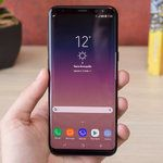 Samsung Calendar update adds stickers to the Galaxy S8/S8+ and Note 8