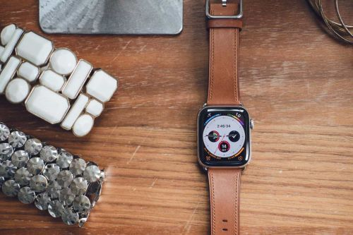 A Review of the Apple Watch Series 4