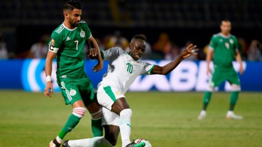 Senegal vs Algeria live stream: how to watch African Cup of Nations 2019 final online from anywhere