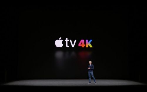 Ahead of Official Launch, First Apple TV 4K Reviews Are Here