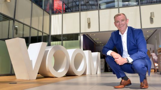 Virgin Media Business' new fibre package has everything you need to go online anywhere