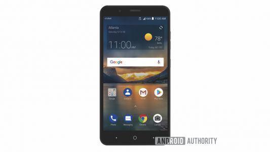 Cricket Wireless To Get ZTE Blade X2 Max This Year