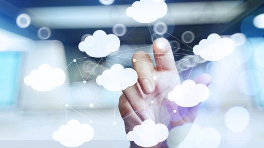 How the finance industry spiked competition in the cloud wars