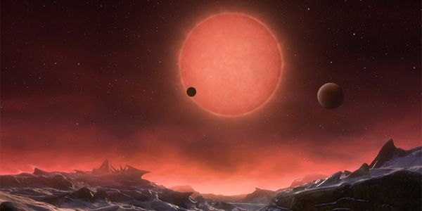 Oxygen ions may be an easy-to-track sign of life on exoplanets
