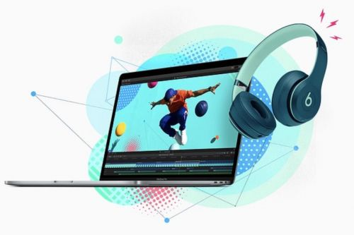Apple Launches 2018 Back to School Promotion: Free Beats With Select Mac or iPad Pro Models