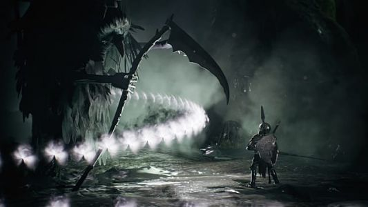 Sinner: Sacrifice for Redemption Is as Beautifully Macabre as it Looks