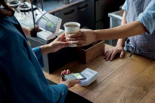 Apple Pay Used On 16% Of Active iPhones Worldwide