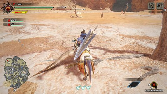 Monster Hunter Rise Quality Fin Guide: How to Get It