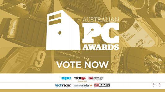 Have your say on what's hot and what's not in the 2019 Australian PC Awards!