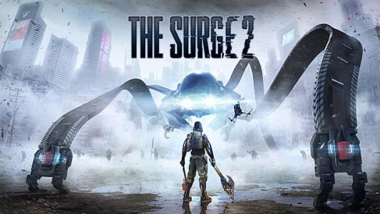 The Surge 2 Hands-On Preview: More Cyber Souls