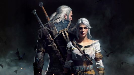 CD Projekt Red's new studio is working on an 'ambitious project'