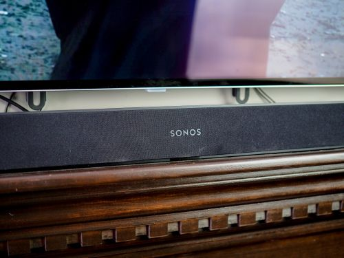 What hookups do you need to connect a Sonos Beam to your TV?
